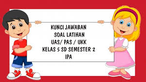 Try the suggestions below or type a new query above. Soal Uas Ipa Kelas 5 Sd Semester 2 Tahun 2021 Kunci Jawaban Latihan Pas Ukk Pilihan Ganda Essay Tribun Pontianak