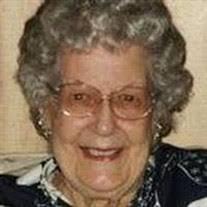 Lillie Belle Gilliam Obituary - Visitation & Funeral Information