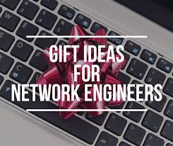 13 gifts ideas for network engineers 2018