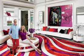 Peek inside Tommy Hilfiger\u0027s $50 million New York Apartment ...