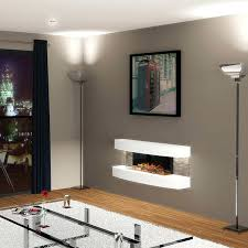 electric wall fireplaces for spectrafire mount fireplace reviews heaters