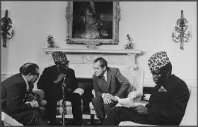 oval office history. President Nixon Meets With Mobutu Seko Of Zaire (now Known As The Democratic Republic Oval Office History