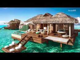 Sorry, Bali! The Caribbean is Getting Overwater Bungalows Now