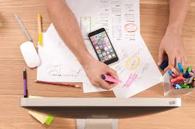 creating office work play. Iphone Computer Writing Work Hand Pencil Play Gadget Brand Art Imac Design Learning Document Graphic Creating Office W