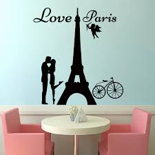paris home decor inspirational eiffel tower wall decor daskc design of eiffel tower wall sticker