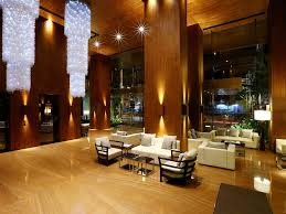 city garden grand hotel lobby
