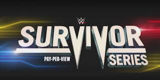 Countdown to Survivor Series 2020 - Slam Wrestling