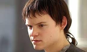 James Anthony Pearson as Davie Balfour - 300kidnapped_davie2