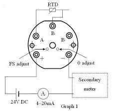 4 wire rtd connections diagrams facbooik com 4 Wire Pt100 Wiring Diagram 4 wire rtd wiring,rtd PT100 Temperature Sensor Circuit Diagram
