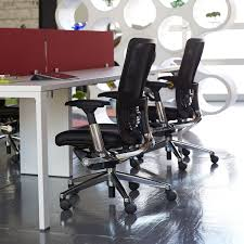 Solutions  Western ContractHaworth Office Chairs Zody