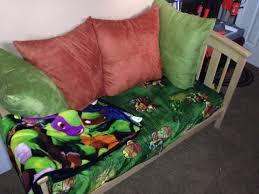 Ninja Turtle Bedroom Furniture Teenage Mutant Ninja Turtles Toy Organizer Bin Organize Box