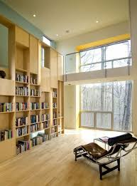 modern home library design. exellent library view in gallery modern simple home library in design