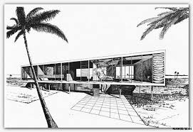 modern architecture sketch. Modern Architecture Sketch Drawing Sketches U