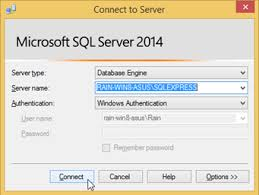 Erd Tutorial How To Design And Generate Sql Server Db