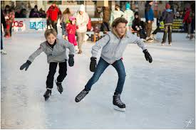ice skating essay by professional skaters association issuu  the top ice skating rinks in london this winter get your skates on the best ice