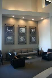 office lobby decorating ideas. Office Lobby Christmas Decorating Ideas Decor Design Dump Project Reveal Construction Idea For L