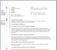 Resume Sample In Pdf Letter Resume Directory