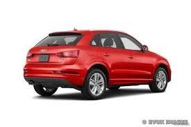Audi Suv Pricing For Sale Edmunds