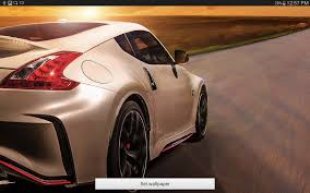 370Z Nismo Live Wallpaper - Android Apps on Google Play