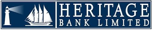 Перечень иностранных банков heritage international bank trust limited