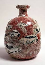 a level english ode to a grayson perry urn ode to a grayson perry urn