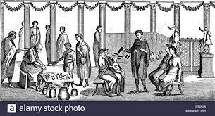 History Of Kitchen Appliances Trade Merchants Roman Merchants For Kitchen Appliances And Shoes