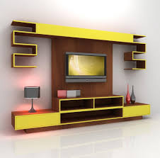 Modern Wall Shelves living room : elegant wall shelves living room designs  with white