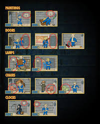 Special Chart Fallout 4 Fallout 4 Perk Chart Png Pixel8