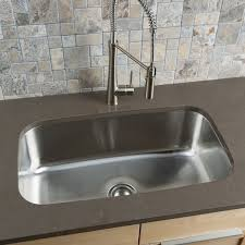 creative of undermount kitchen stainless steel sinks clark stainless steel extra large single bowl undermount kitchen