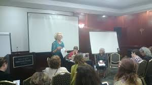 The Official SCBWI Conference Blog: Writing Biographies for Children
