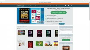 How To Create Flyers The 10 Best Leaflet Design Software Tools Ecolour Print