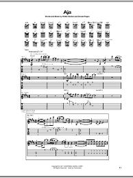 steely dan chord charts sheet music digital files to print licensed steely dan digital