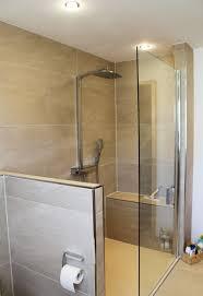 Seniorengerechtes Bad In Naturtönen Design For Home Begehbare