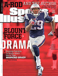 Patriots Seahawks And Broncos Appear On Cover Of Sports