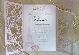 Quincenera Invitations Quinceanera Invitations 101 Complete Guide And Timeline