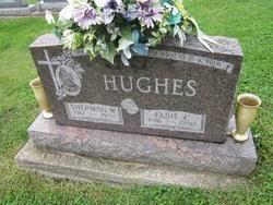 Sherman Wallace Hughes (1912-1978) - Find A Grave Memorial