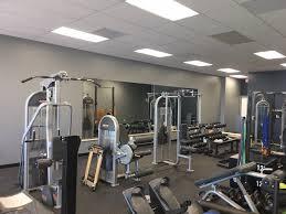 huntington beach gym mirror