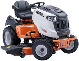 husqvarna garden tractor. Columbia CGT-5426 Garden Tractor Husqvarna A