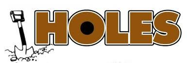 ks holes by louis sachar teachit english essay nuvolexa novel clipart ho holes by louis sachar essay essay medium