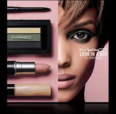 mac cosmetics look in a box all about i am a er for looks and this will be added to my kit as soon as possible lol