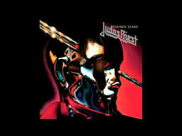 <b>Judas Priest</b> - <b>Stained</b> Class - YouTube