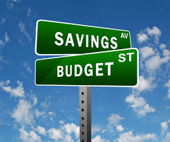 Image result for picture of budget