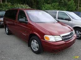 2001 Carmine Red Chevrolet Venture #35221966 Photo #9   GTCarLot ...