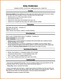 High School Sample Resume 100 basic high school sample resume credit letter sample 44