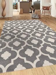 trellis moroccan rug fabulous spa blue moroccan