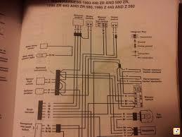 1995 Polaris Efi Wiring Diagram 32289 EFI MSD Wiring Diagram