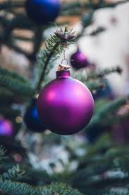 Bauble, decoration, christmas and christmas tree HD photo by Markus Spiske  (@markusspiske) on Unsplash