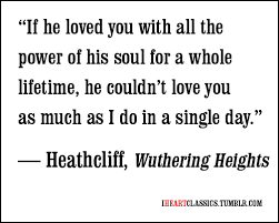 Wuthering Heights Quotes Adorable I Heart Classics I Heart Classic Quotes Heathcliff Wuthering Heights