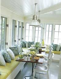 Sunroom Dining Room Adorable Sunroom Dining Room Tinvietkieu