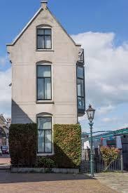 Haus Fenster Einfamilienhaus Modern Holzhaus Satteldach Gaube Mit